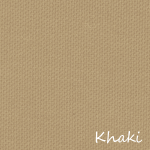 Khaki Fabric Swatch