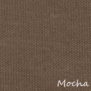 Mocha Fabric Swatch