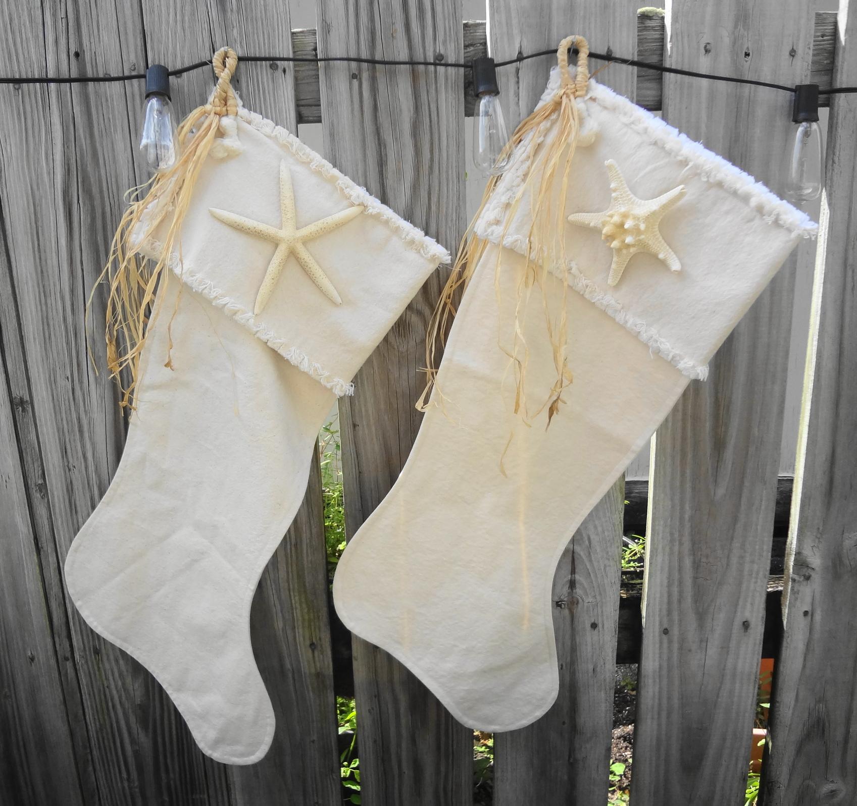 Sea Stockings