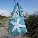 Beach Bags (Caribbean Blue)