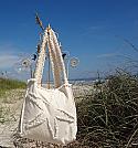 Beach Bags (Ivory)